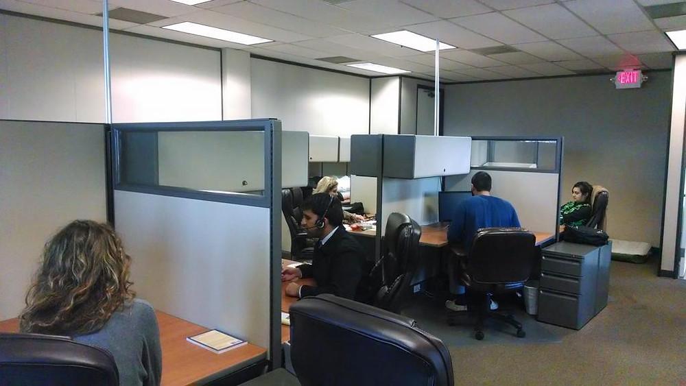 Meditab Software Office