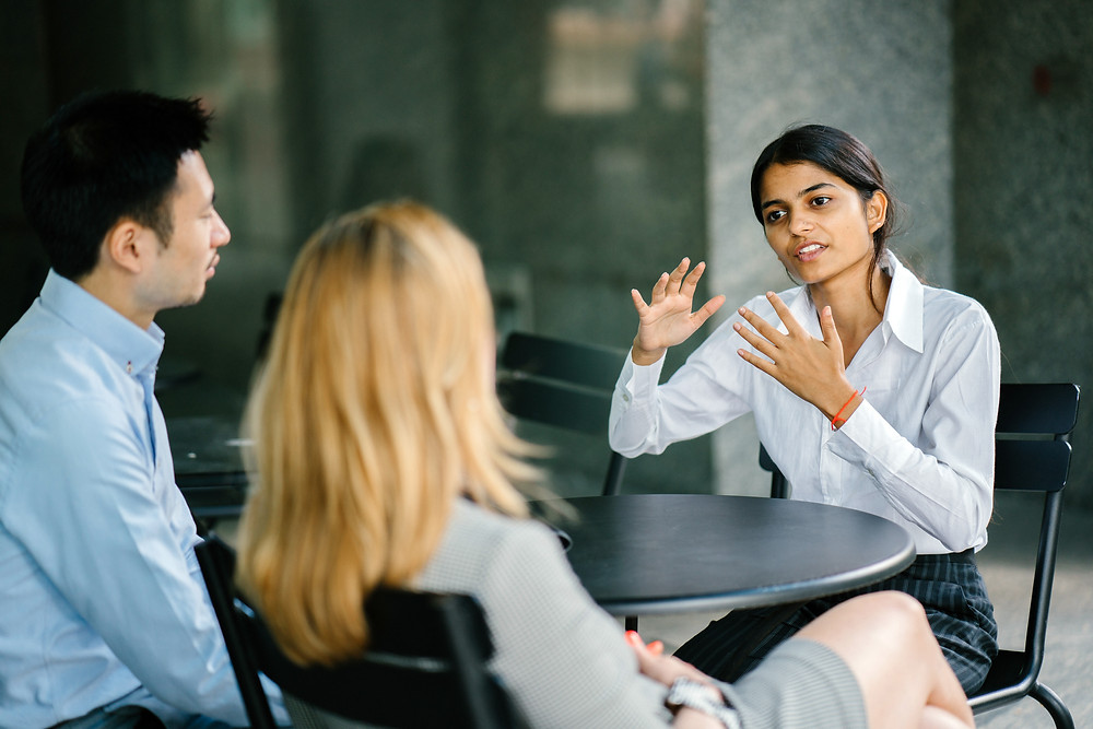 Dos and Don'ts of f2f interview for internship