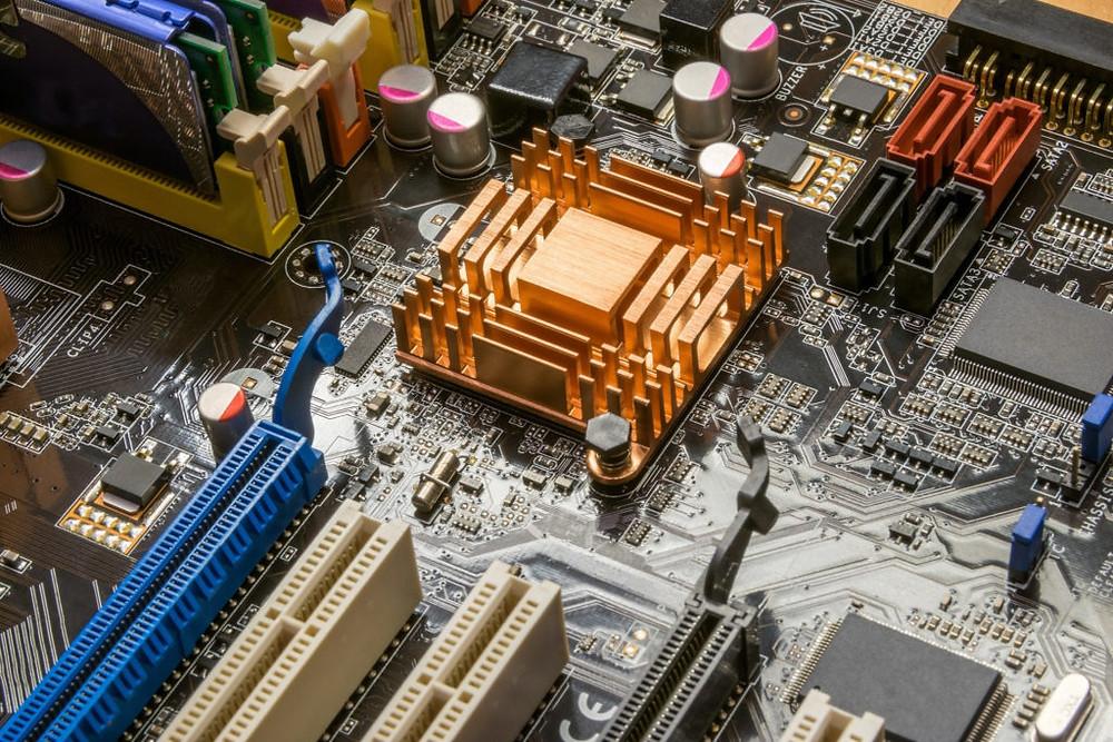 Embedded Systems Imnternship
