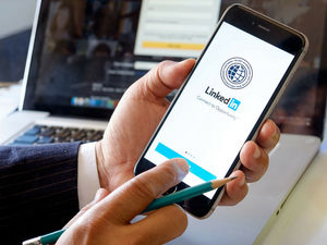 NTAT Certificate to LinkedIN
