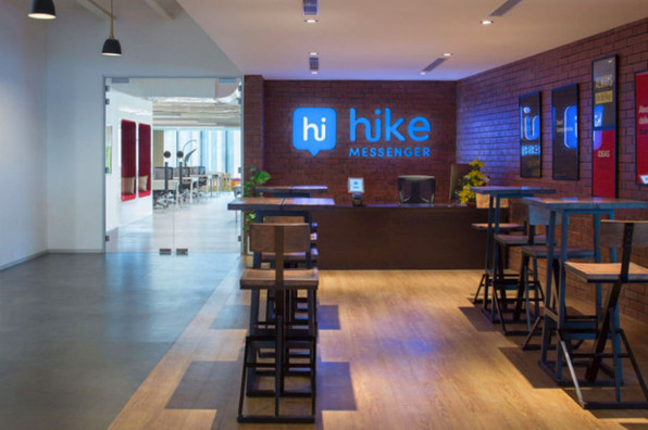 Students who previously interned with hike swear by the flexible work culture and amazing perks the company offers apart from a hefty stipend of 31000
