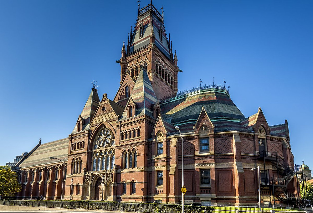 Harvard University - The Home To World's Largest Number of Billionaires