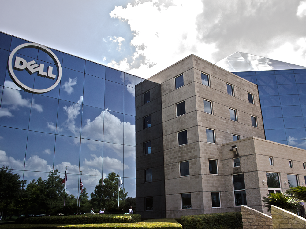 Dell India Private Ltd