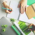 Graphic Design Internship Projects