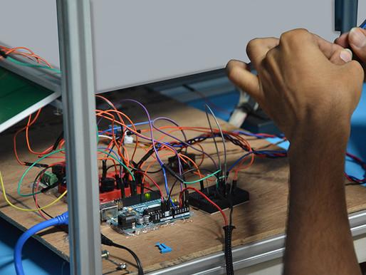 Full Stack Development Internship at Gurupriyam Labs