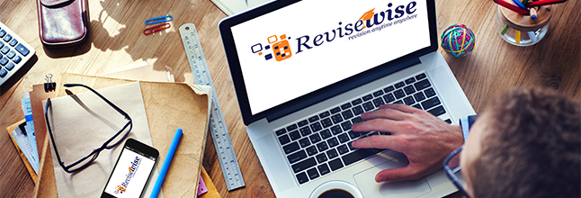 Content Writing Internship at Revisewise Education Solution Pvt. Ltd.