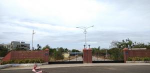 NIOT Campus, Chennai