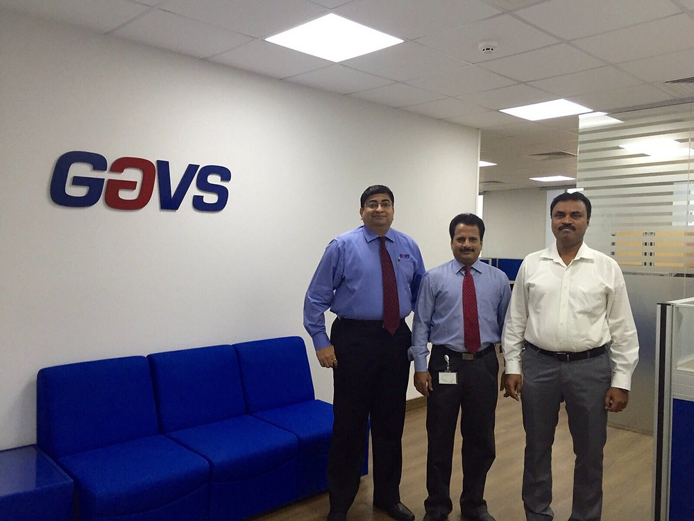 GAVS Technologies Office in Chennai