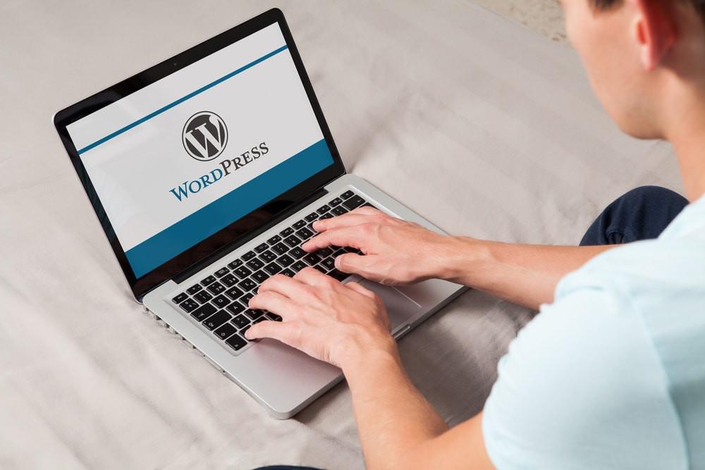 Wordpress Internship in Mumbai