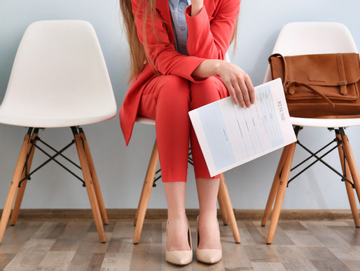 Interns: Add These Things To Your Resume Now