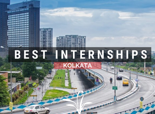 Top 10 Companies Offering the Best Internships In Kolkata