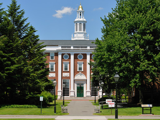 Will This Firm Help You Get Accepted To Harvard Business School?