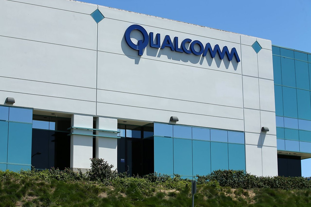 Qualcomm Internship
