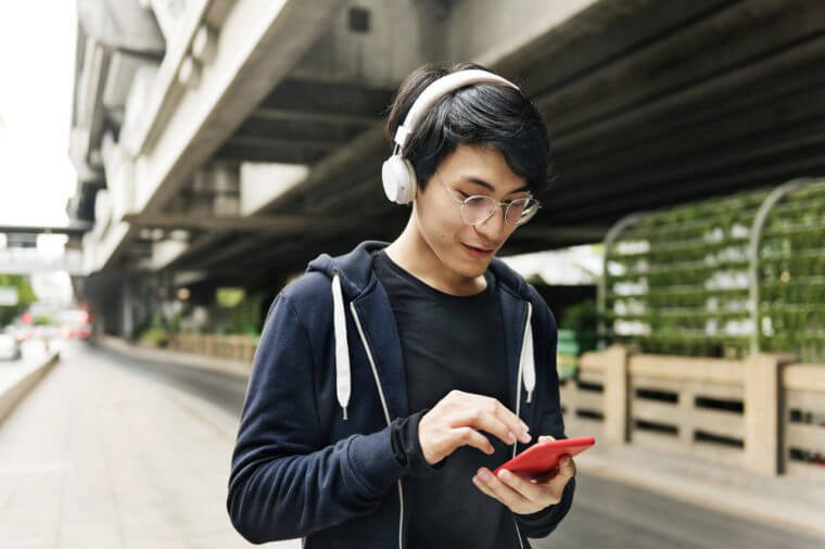 How Music At Work Can Improve Your Productivity