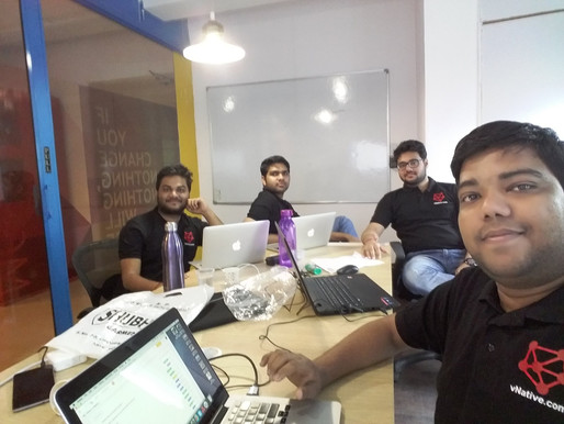 Is Web Development Your Passion? Join vNative as an intern to achieve it