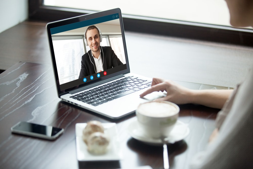 Strategies for Nailing the Video Interview