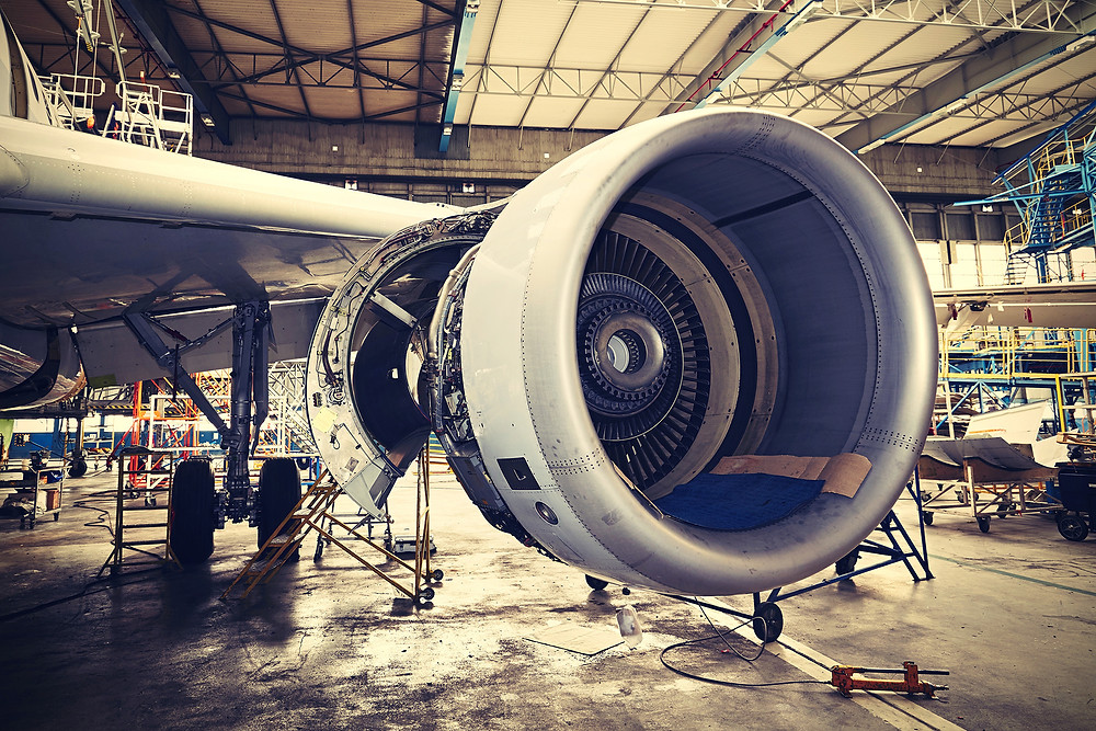 Internship Opportunity in Aerospace Engineering Company