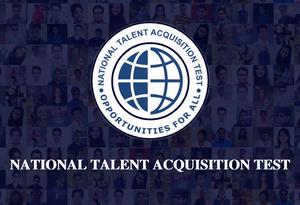 National Talent Acquisition Test (NTAT)