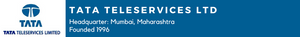 Tata Teleservices (Telecommunications)