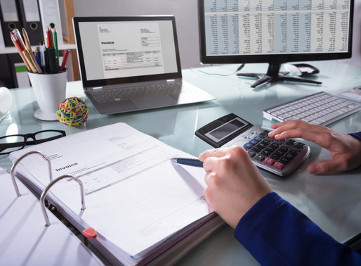 Tips On How To Succeed As An Accounting Student