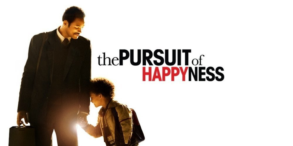 The Pursuit of Happiness Movie