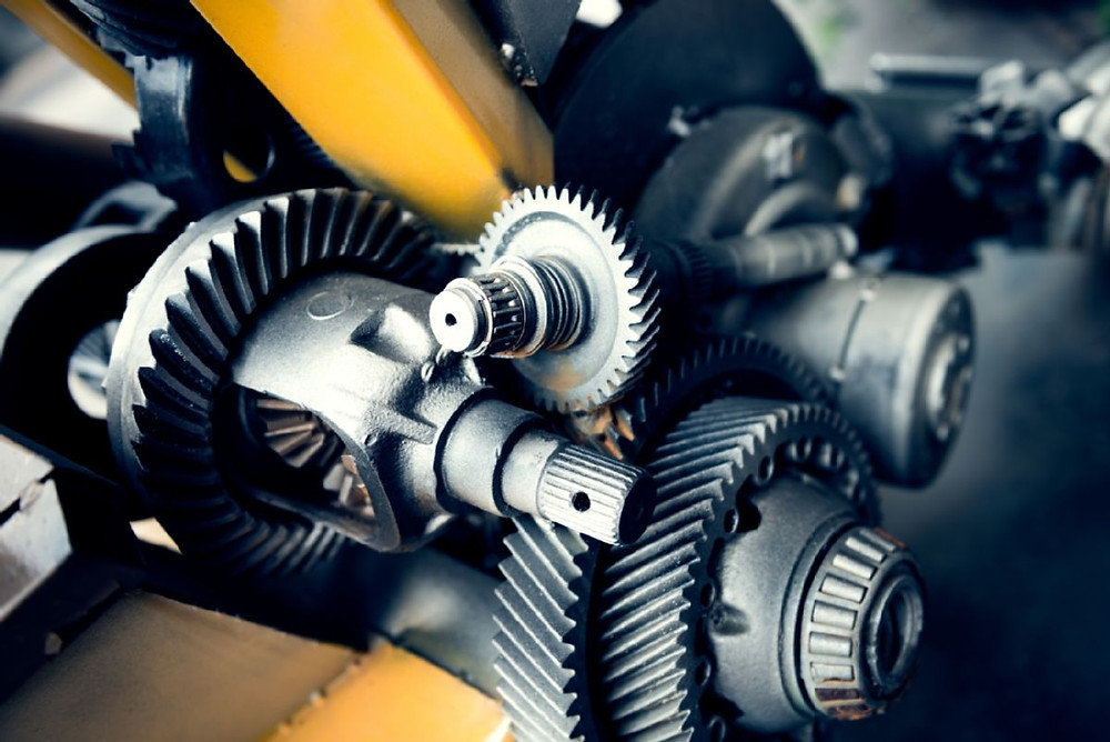 Mechanical Engineering Internship in Bangalore