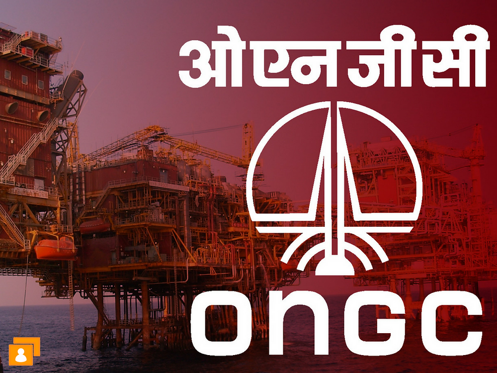 Internship at ONGC