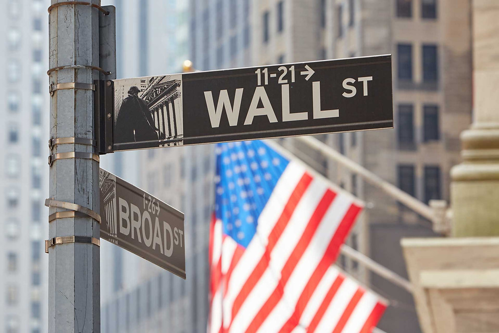 Answer These 9 Questions and Wall Street Will Hire You to Intern