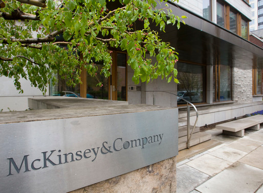 This Is How You Can Get An Internship At Mckinsey Company