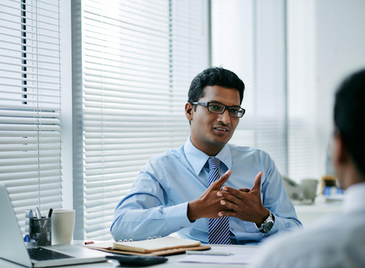 Top 3 Things To Do before your Internship Interview