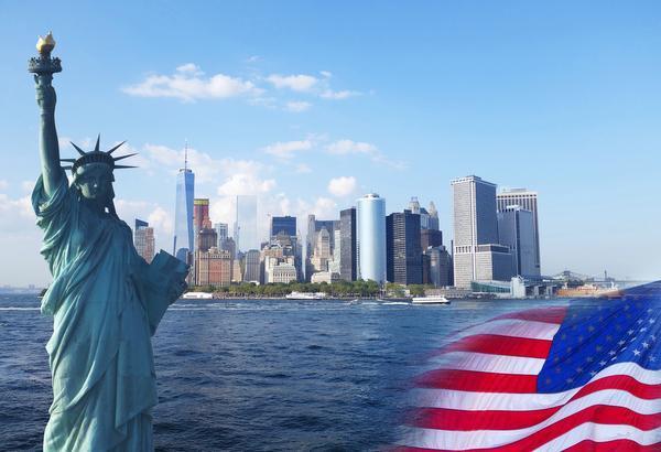 Internship in America