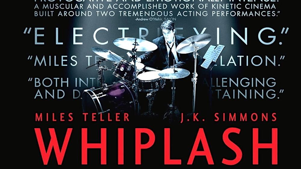 Whiplash Movie
