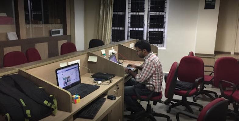 Blogging Internship at Brandshark, Bangalore