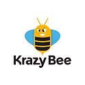 Internship at KrazyBee Pune