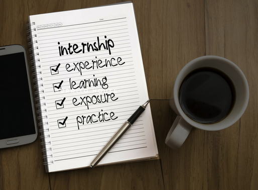 Know It All - 101 Questions About Internships