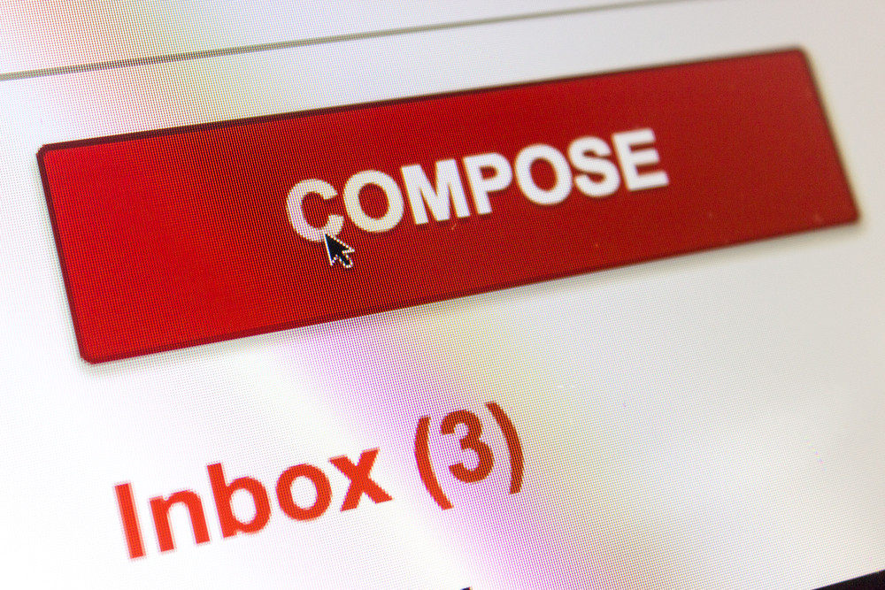 Avoid 99% of Email Mistakes While Applying For Internship