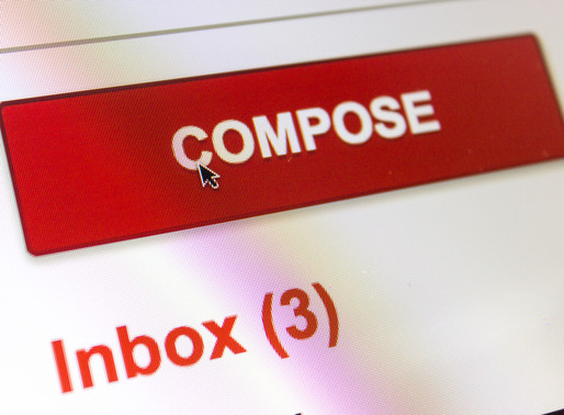 How To Actually Avoid 99% of Email Mistakes While Applying For Internship