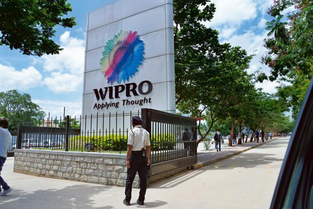 Wipro Campus in Chennai