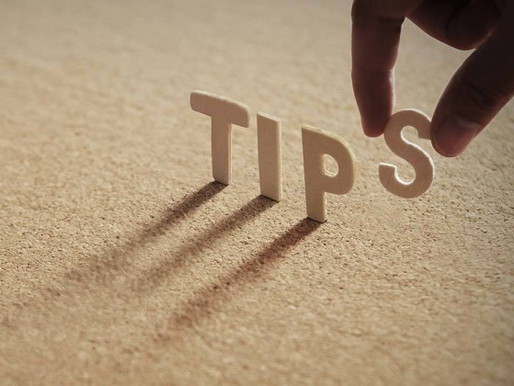 10 Quick Tips about Internship