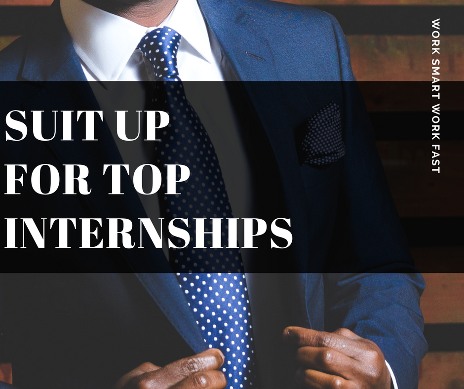 Top Three Internships of the Week by Switch Idea