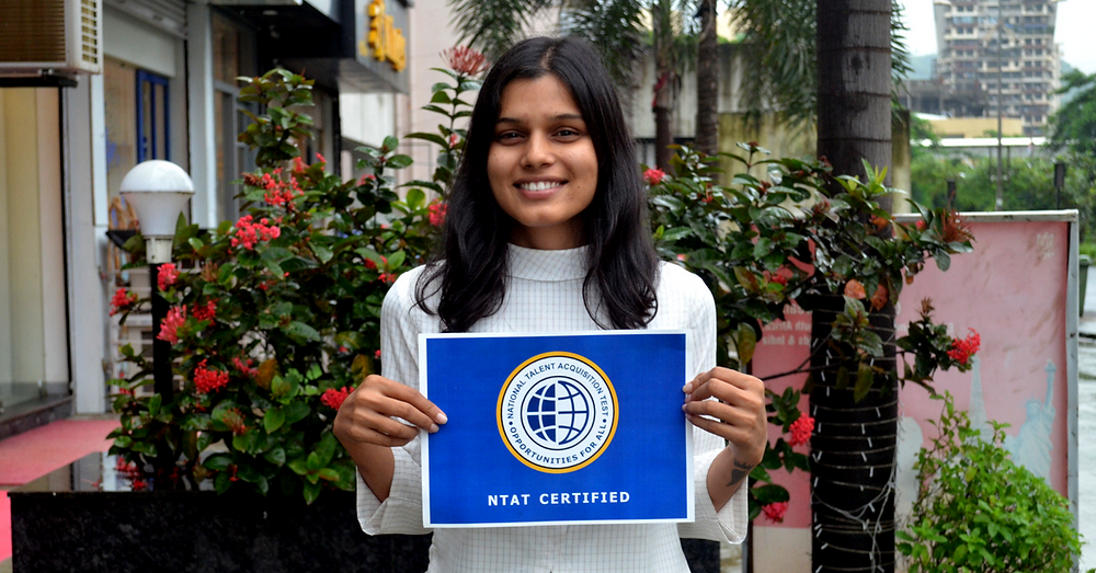 NTAT Certified Intern