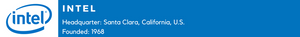 Intel (Analog and Digital Electronics)