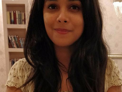 Intern Insights with Avni Kulkarni