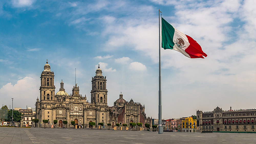 Internship in Mexico