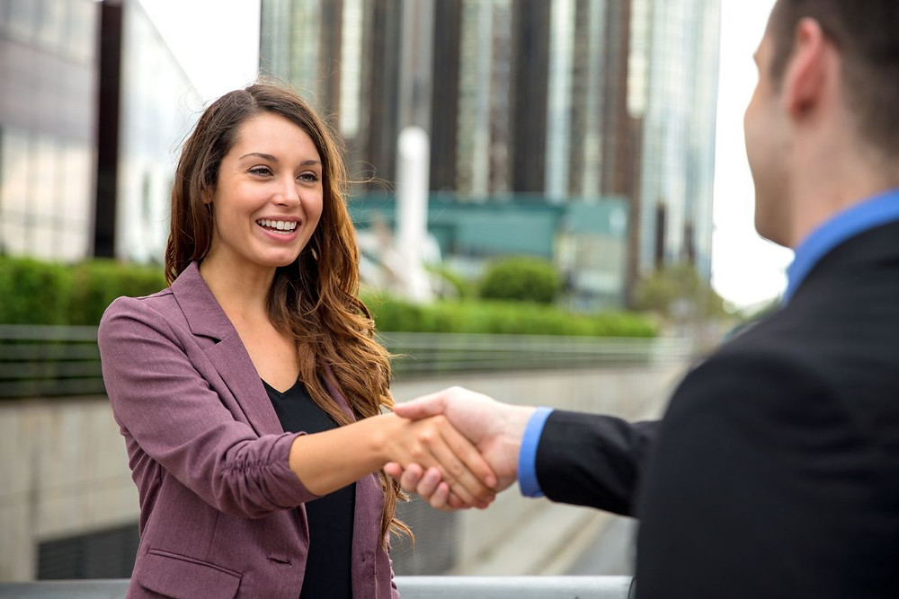 Etiquette Tips Before Contacting An Employer For The First Time