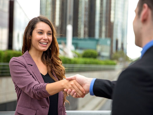 How To Reach Out To An Employer For The First Time