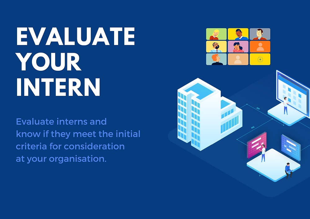Evaluate Interns Before You Interview Them Through NTAT.