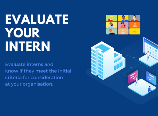 Hiring Interns? Don't Forget To Ask Their NTAT Score