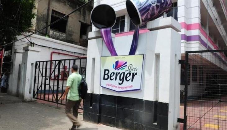 Berger Paints Head Office