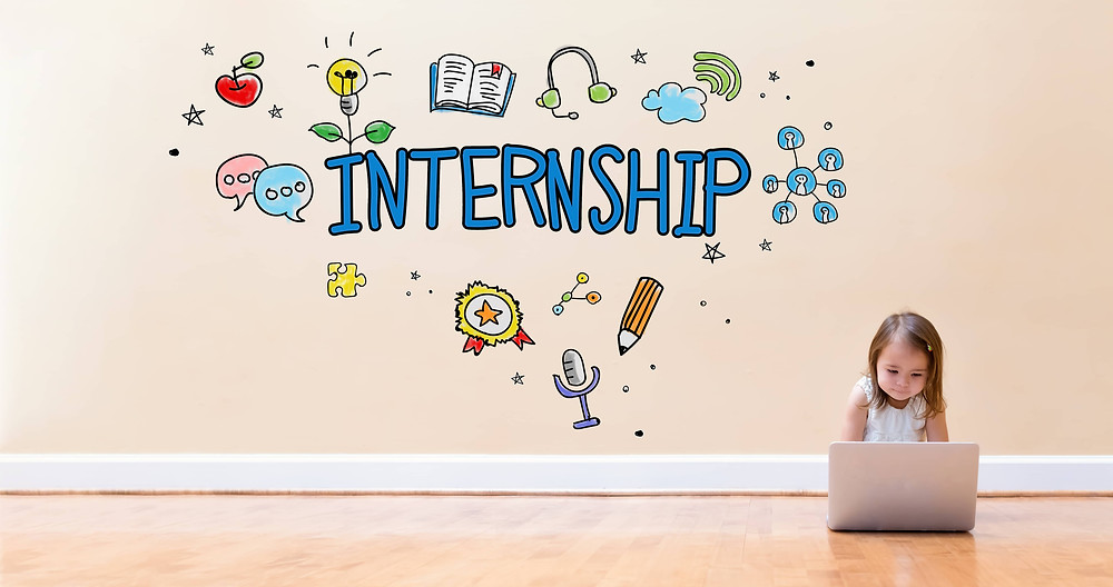 Tips to search internships